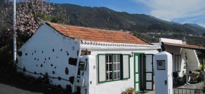 Landhaus 1392 La Palma