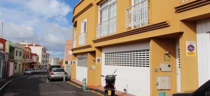 mestský dum 1398 La Palma