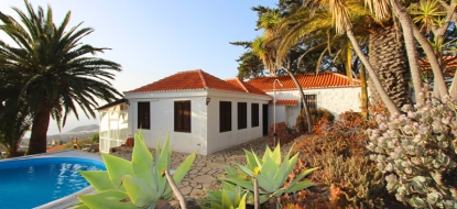 Country house 1492 La Palma