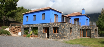 Country house 1493 La Palma