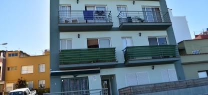 Apartment 1509 La Palma