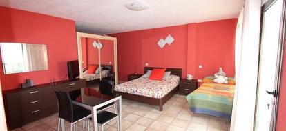 Apartment 1525 La Palma