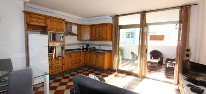 Apartment 1546 La Palma