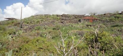 Участок под застройку 1825 La Palma