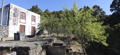 Landhaus 1882 La Palma