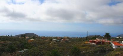 Building plot 1886 La Palma