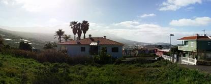 Building plot 1891 La Palma