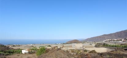 Property not suitable for building 1971 La Palma