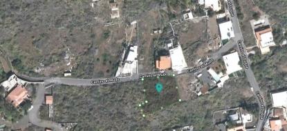Terreno no edificable 1973 La Palma