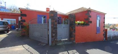 Stadthaus 2308 La Palma