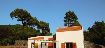 Country house 2420 La Palma