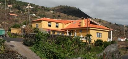 Casa 2422 La Palma