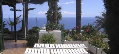 Bungalow 2438 La Palma