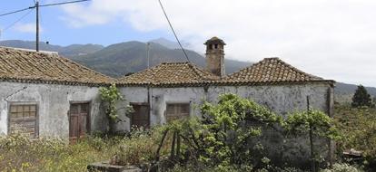 Country house 2439 La Palma