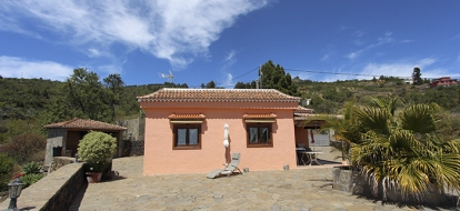 Casa 2454 La Palma