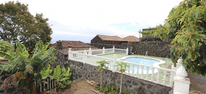 Casa 2456 La Palma