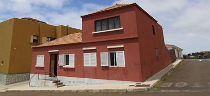 Casa urbana 2457 La Palma