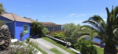Загородный дом 2468 La Palma