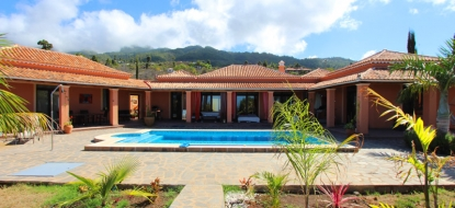 Country house 2483 La Palma