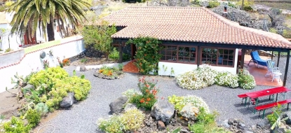 Casa 3421 La Palma