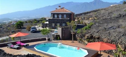 Landhaus 3424 La Palma