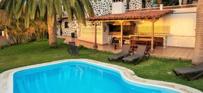 Casa 378 La Palma