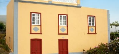 Casa urbana 389 La Palma
