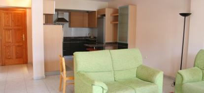 Apartment 583 La Palma