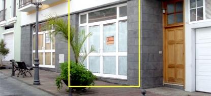 Коммерческий объект 611 La Palma