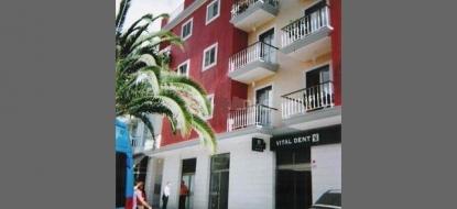 Local 626 La Palma