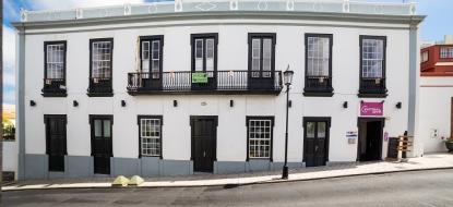 Restaurante 633 La Palma