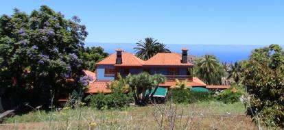 Restaurante 636 La Palma