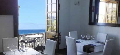 Restaurant 639 La Palma