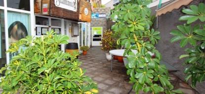 Restaurante 642 La Palma