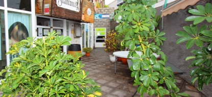 Restaurant 642 La Palma