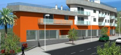 Apartment 711 La Palma
