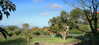 Building plot 853 La Palma