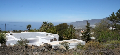 stavební pozemek 862 La Palma