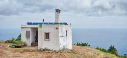 Building shell 1284 La Palma