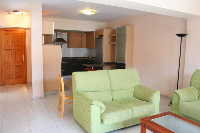 Apartment 583 La Palma - 1