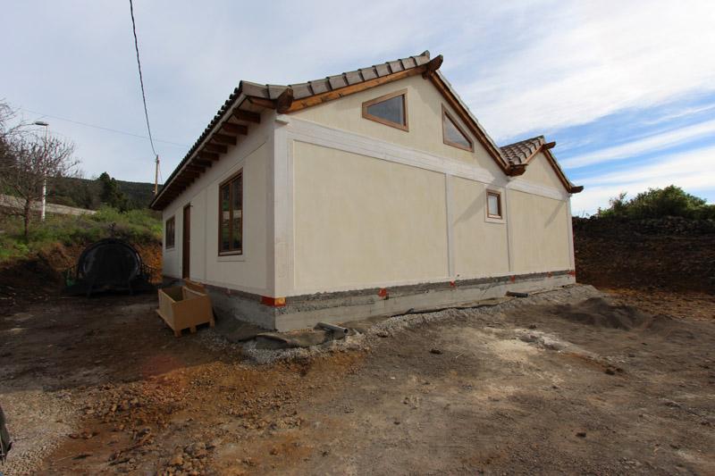 Landhaus 727 La Palma - 1