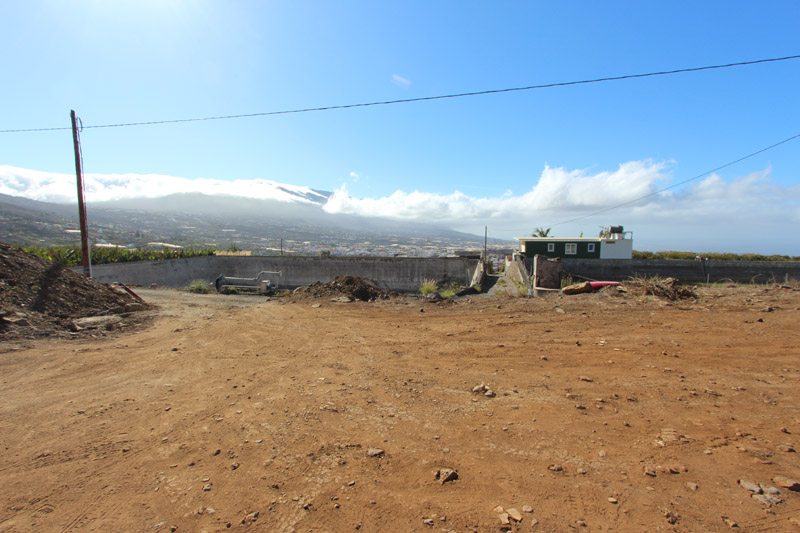 Building plot incl. license 730 La Palma - 1