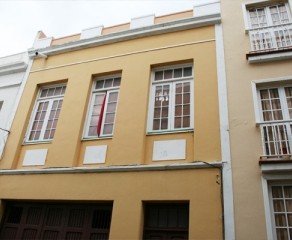 Stadthaus 1389 La Palma