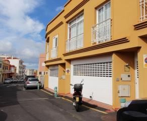 Городской дом 1398 La Palma