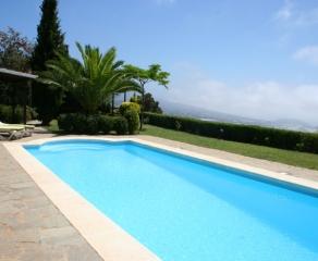 Landhaus 1470 La Palma