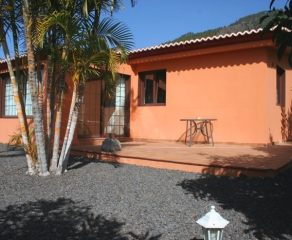 Landhaus 1477 La Palma