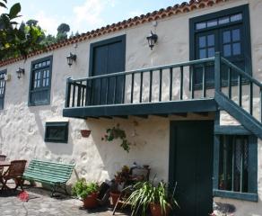 Landhaus 1488 La Palma