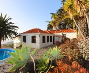 Country house 1492 La Palma