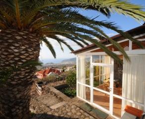 Landhaus 1492 La Palma