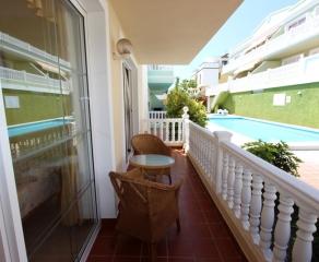 Apartment 1534 La Palma